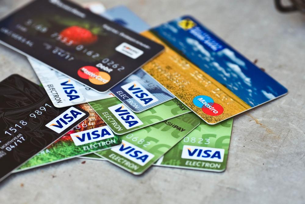 Credit Card Vergleich